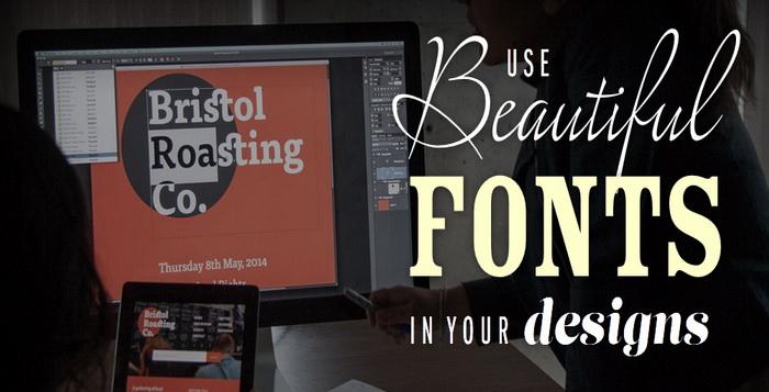 10 Situs Web Untuk Download Font Terbaik Selain FontDaddy