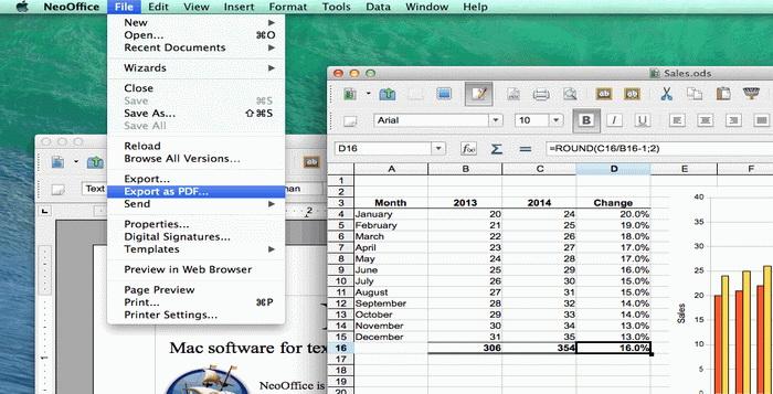 10 Software Alternatif Gratis & Terbaik Selain MS Word