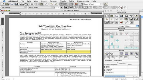 10 Software Alternatif Gratis Terbaik Selain MS Word_A