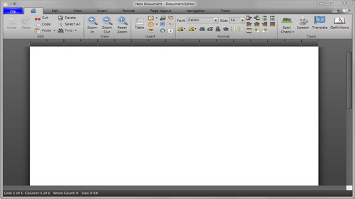 10 Software Alternatif Gratis Terbaik Selain MS Word_C