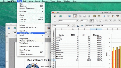 10 Software Alternatif Gratis Terbaik Selain MS Word_G