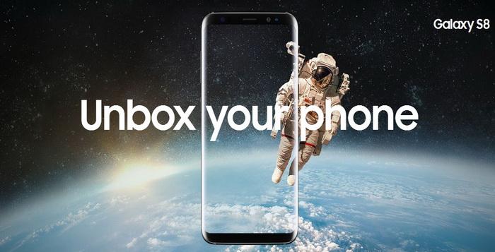 10 Tips Meningkatkan Daya Tahan Baterai di Samsung Galaxy S8