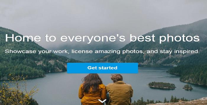 12 Alternatif Selain 500px Untuk Hosting Dan Editing Foto
