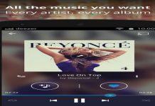 14 Aplikasi Android Dan iOS Untuk Streaming Musik Online 2016