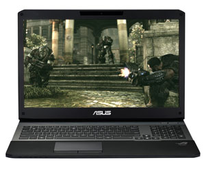 Laptop ASUS Republic of Gamers G75_A