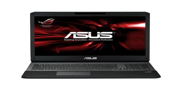 Spesifikasi Laptop ASUS Republic of Gamers G75 VW-AH71