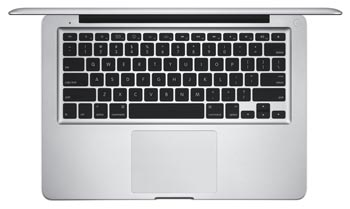 Laptop Apple MacBook Pro MD101LL_C