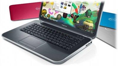 Laptop Dell Inspiron i15R-1633sLV_D