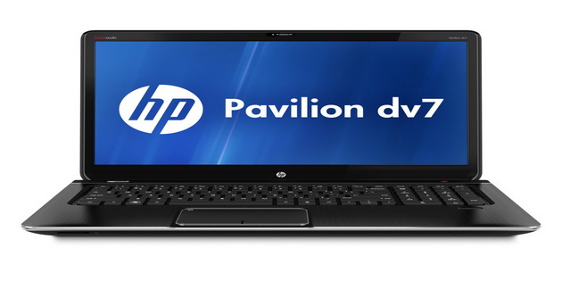Laptop HP Pavilion dv7-7030us