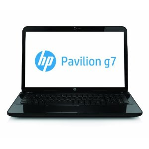 Laptop HP Pavilion g7_A