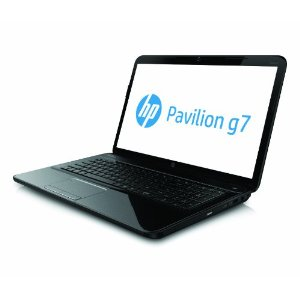 Laptop HP Pavilion g7_C