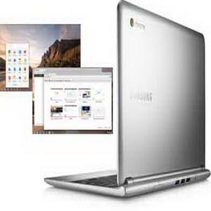 Laptop Samsung Chromebook_D