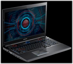 Laptop Samsung Series 7 Gamer_C