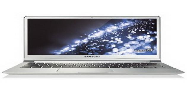 Laptop Samsung Series 9 NP900X3D-A01US