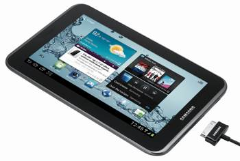 Samsung Galaxy Tab 2_D