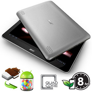 Tablet Acer Iconia Tab A210_C