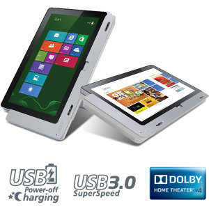 Tablet Acer Iconia W700-6495_D