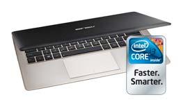 Laptop ASUS VivoBook_E