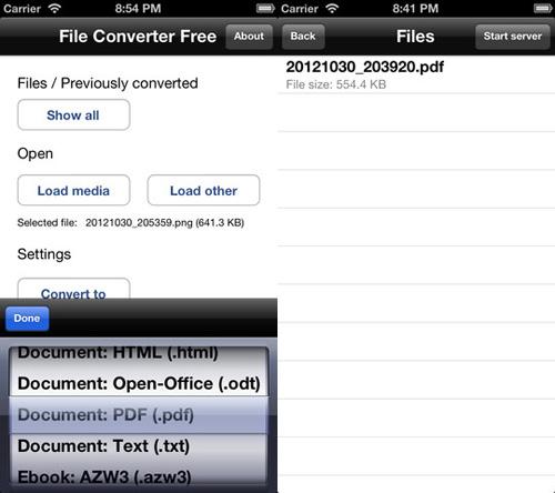 Aplikasi file-converter