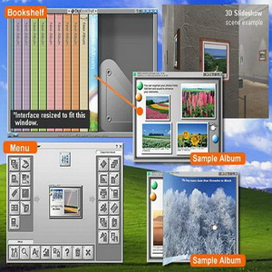 Software Photo DigiBookShelf Thumbnail