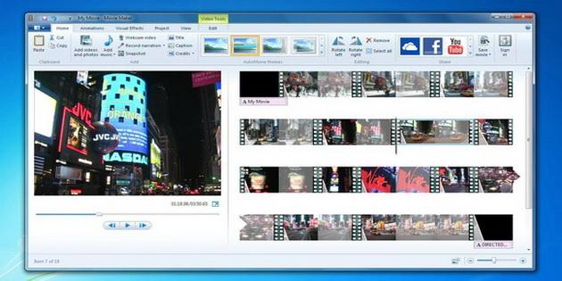 Making dvd windows movie maker
