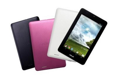 Tablet Asus MeMO Pad_B