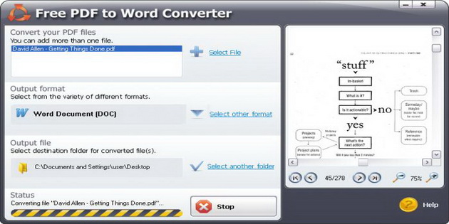 smartsoft-free-pdf-to-word-converter