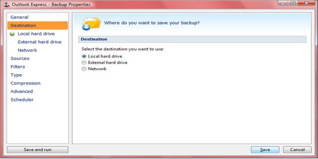 Cara Melakukan Backup Data Secara Mudah dengan Software FBackup_C