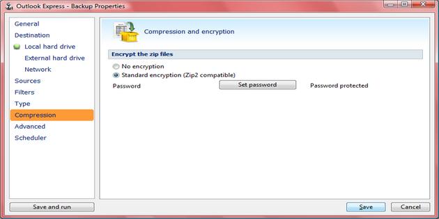 Cara Melakukan Backup Data Secara Mudah dengan Software FBackup_D