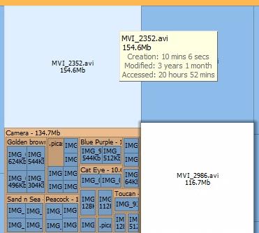 Cara Mengetahui Kapasitas Hard Disk pada Komputer Windows_E