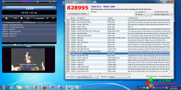 Download Software Karaoke Gratis Untuk Komputer_Walaoke_E