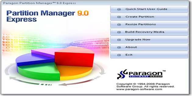 Download Software Partisi Hardisk Gratis Terbaru Paragon Partition Manager_5