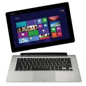 Laptop Asus Transformer Book_A