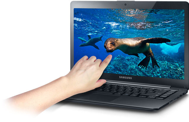 Laptop Samsung Ativ Book 5_C