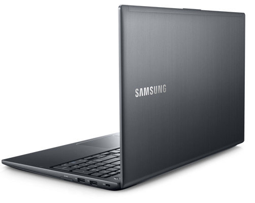 Laptop Samsung Ativ Book 5_D