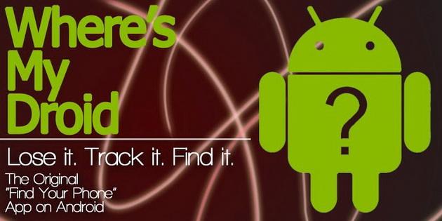 Meningkatkan Keamanan TabletSmartphone Anda dari Virus dan Malware - Where Is My Droid