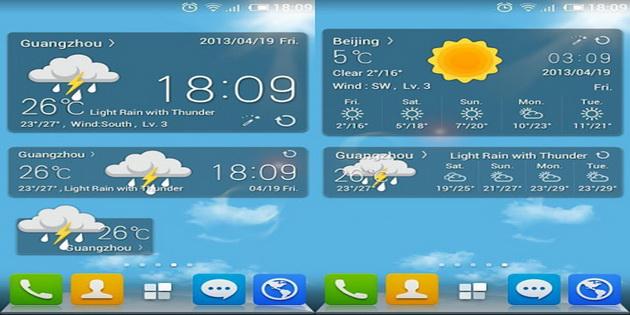 Aplikasi Widget Ramalan Cuaca Android black-transparent-system-widget_Big