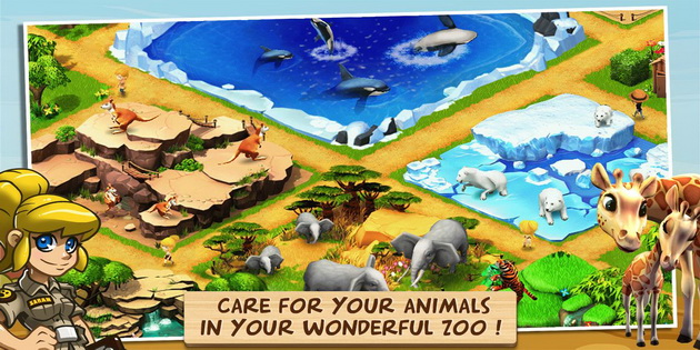 Download Gratis Games Android Anak Wonder Zoo_A