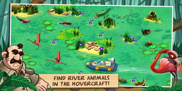 Download Gratis Games Android Anak Wonder Zoo_B