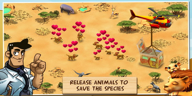Download Gratis Games Android Anak Wonder Zoo_C