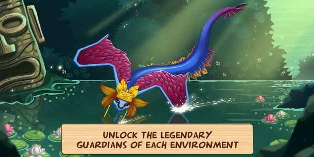 Download Gratis Games Android Anak Wonder Zoo_D