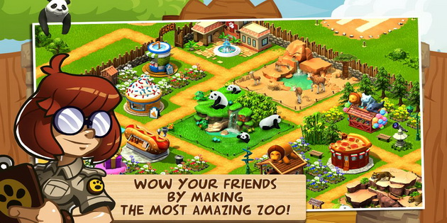 Download Gratis Games Android Anak Wonder Zoo_E