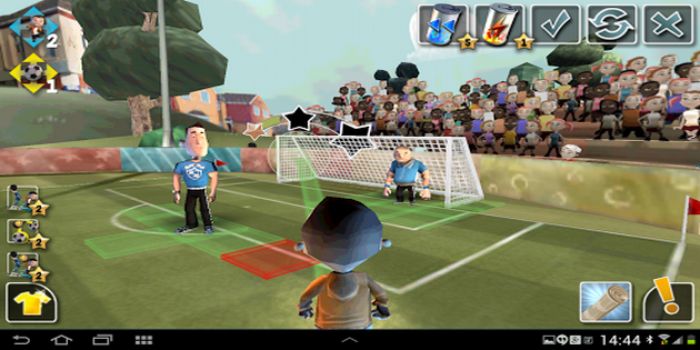 Download Gratis Games Android Sepakbola Soccer Moves_B