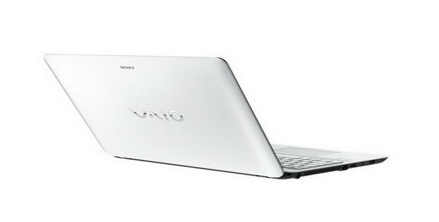 Spesifikasi Laptop Sony VAIO Fit SVF1532BCXW_D