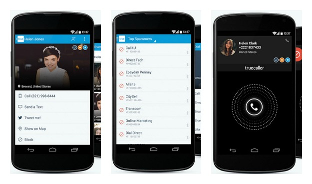 02Aplikasi Android Truecaller