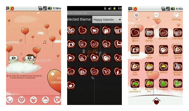 04Aplikasi Android My Valentine Go Launcher Theme