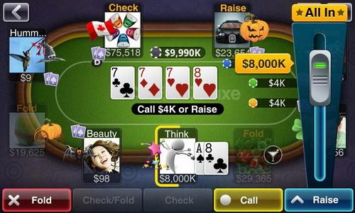 04Bermain Game Poker Terbaik Untuk Smartphone Download Poker Texas HoldEm Poker Deluxe