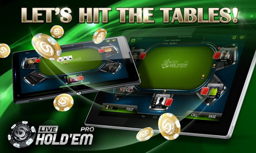 06Bermain Game Poker Terbaik Untuk Smartphone Download Poker Live Hold'em Poker Pro