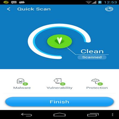 Aplikasi Android Gratis 360 Security Antivirus_G