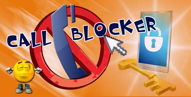 Aplikasi Android Blocker Panggilan Telepon & SMS Secara Otomatis